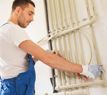 Commercial Plumber Services in Belmont, CA